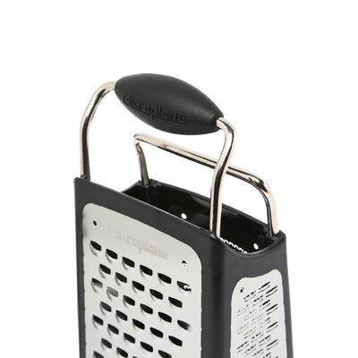 Microplane Specialty Four Sided Box Grater
