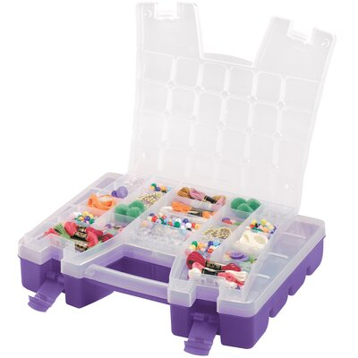 Akro-Mils Craft Portable Organizer