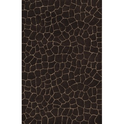 Safari Jungle Green Rug