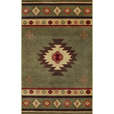Dalyn Rug Co. Santa Fe Cactus Rug
