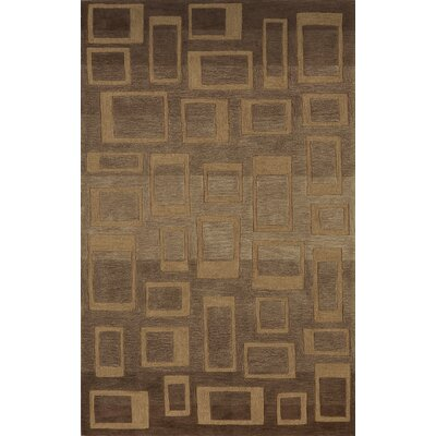 Dalyn Rug Co. Studio Walnut Rug