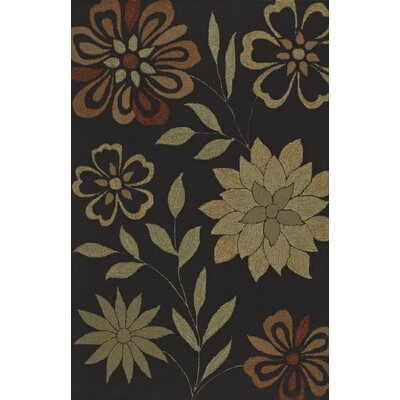 Dalyn Rug Co. Sanibel Black Rug