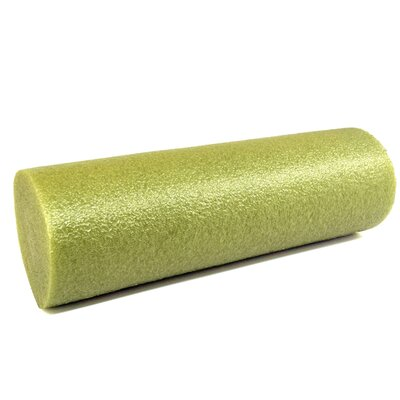 Natural Fitness High Density Foam Roller