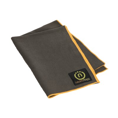 Natural Fitness Yoga Mat Towel