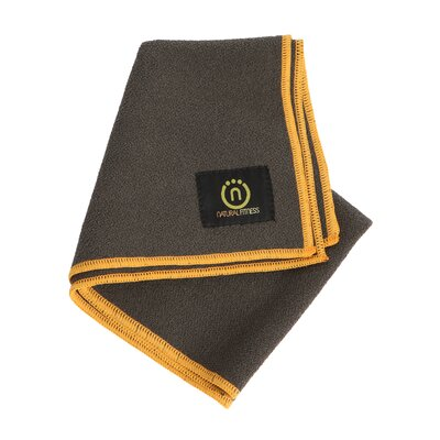 Natural Fitness Yoga Hand Towel