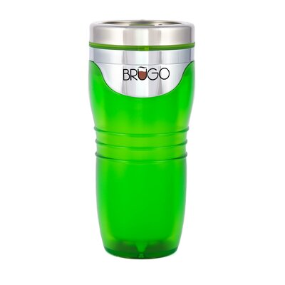 Leak Proof Thermodynamic Travel Mug in Jazz Spring