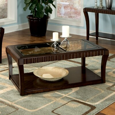 Standard Furniture Malibu Coffee Table