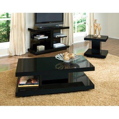 Standard Furniture Folio End Table