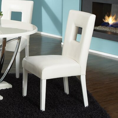 Standard Furniture Meridian Parsons Chair