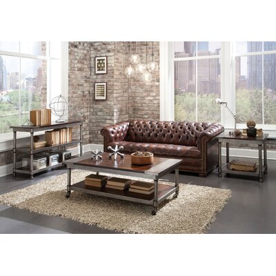 Hudson Coffee Table Set