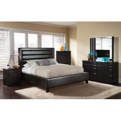 Standard Furniture Infinity 2 Drawer Nightstand
