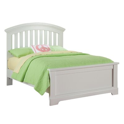 Reagan Panel Bed
