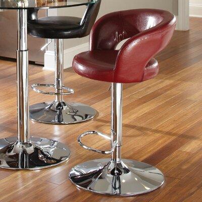 "Standard Furniture Cosmo 25"" Adjustable Bar Stool"