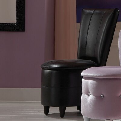 Standard Furniture Sit N' Store Storage Stool