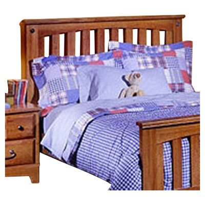 Standard Furniture City Park Slat Headboard