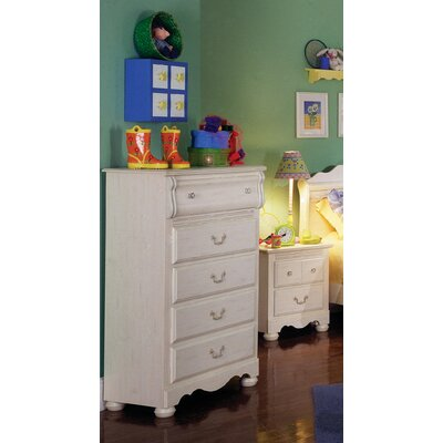 Standard Furniture Diana Sleigh Bedroom Collection