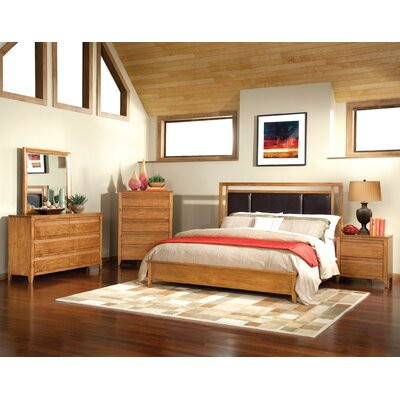 Standard Furniture Drake Panel Bed