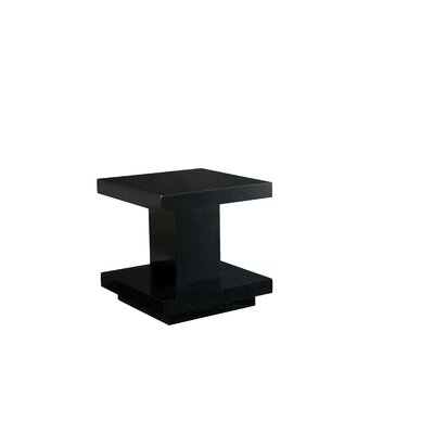 Standard Furniture Folio End Table