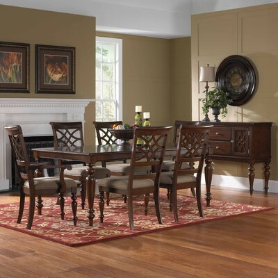 Standard Furniture Woodmont Dining Table