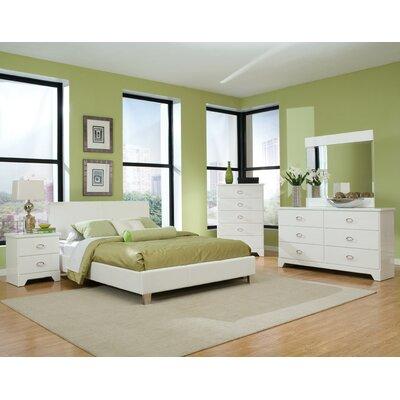Standard Furniture Meridian Platform Bed