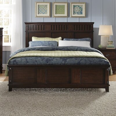 Sonoma Panel Bedroom Collection Wayfair