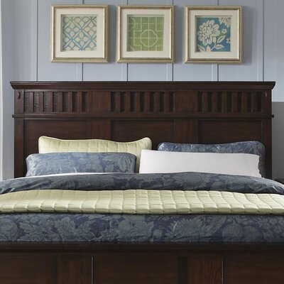 Standard Furniture Sonoma Panel Headboard