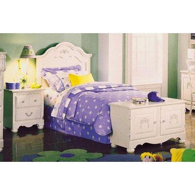 Standard Furniture Diana Headboard Panel Bedroom Collection