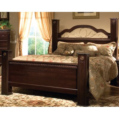 Standard Furniture Sorrento Panel Bedroom Collection