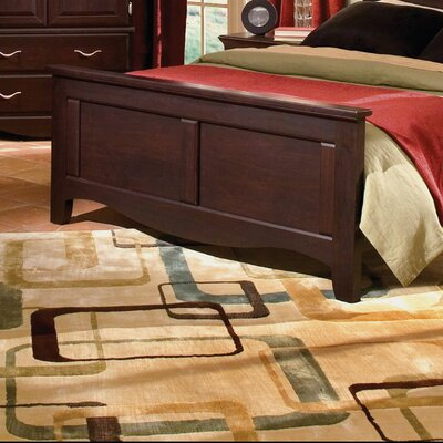 Standard Furniture City Crossing Panel Bedroom Collection