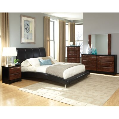 Standard Furniture Moderno Platform Bed