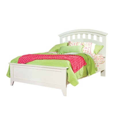 Standard Furniture Free 2 B Panel Bed