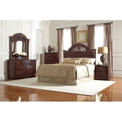 Standard Furniture Carrington Bedroom Collection