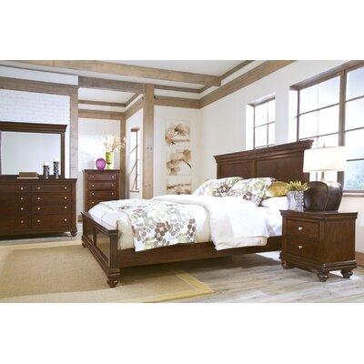 All standard furniture wayfair for Standard furniture metro bedroom collection