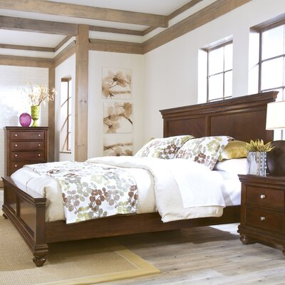 Standard Furniture Essex Panel Bed