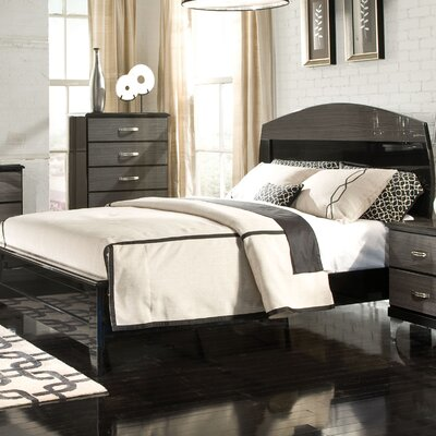 Standard Furniture Decker Bedroom Collection