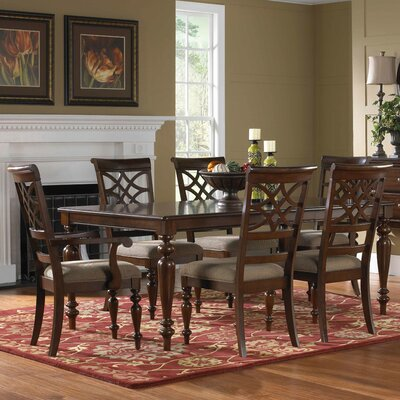 Woodmont 7 Piece Dining Set