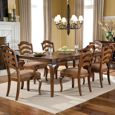 Standard Furniture Crossroads 7 Piece Dining Set