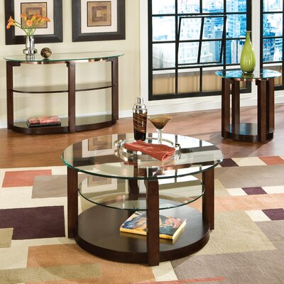 Standard Furniture Coronado Coffee Table Set