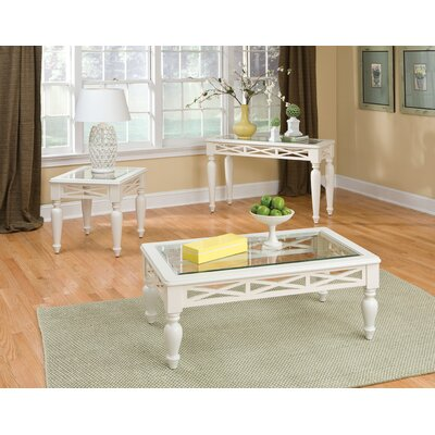 Standard Furniture Cambria Coffee Table Set