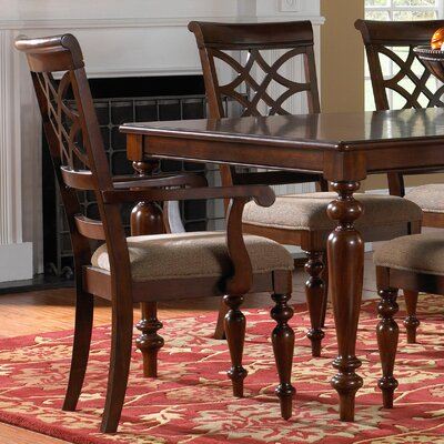 Standard Furniture Woodmont Arm Chair