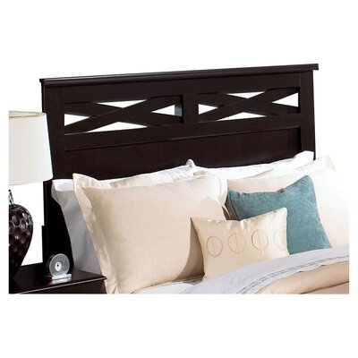 Standard Furniture Coronado Panel Headboard