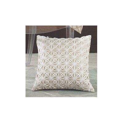 Wildcat Territory Ina Mila Ribbon Decorative Pillow