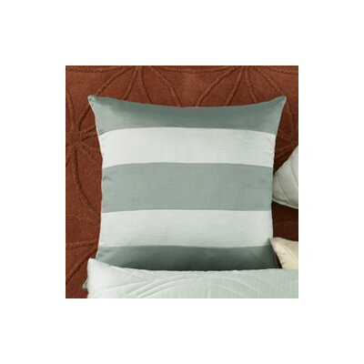 Wildcat Territory Marina Stripe Decorative Pillow