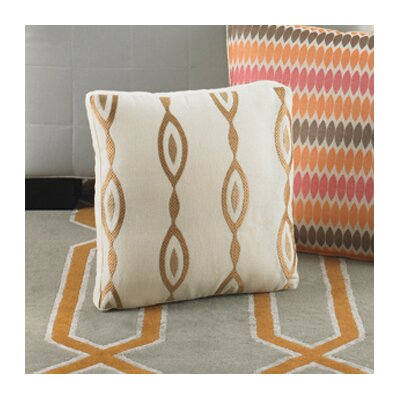 Wildcat Territory Hazan Cilla Woven Decorative Pillow