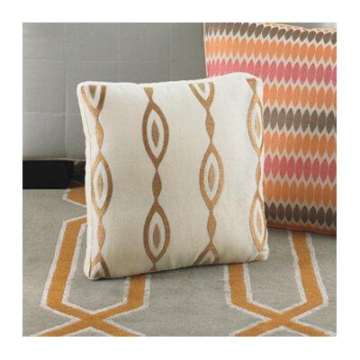Wildcat Territory Hazan Cilla Woven Decorative Pillow