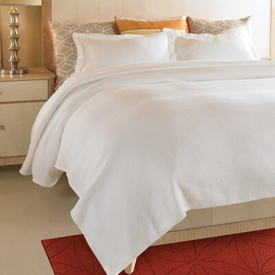 Wildcat Territory Seascape Coverlet Collection
