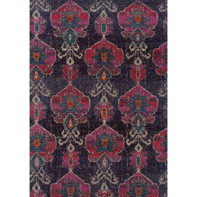 Oriental Weavers Kaleidoscope Abstract Area Rug
