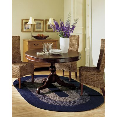 Colonial Mills Madison Roasted Brown Rug