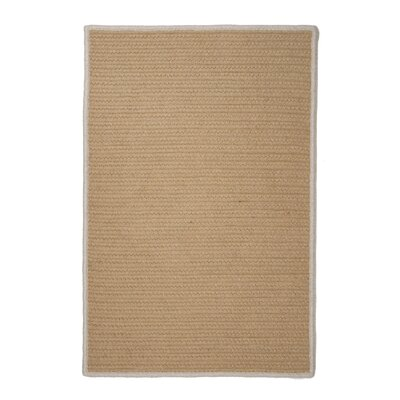 Sunbrella Renaissance Wheat Indoor/Outdoor Rug