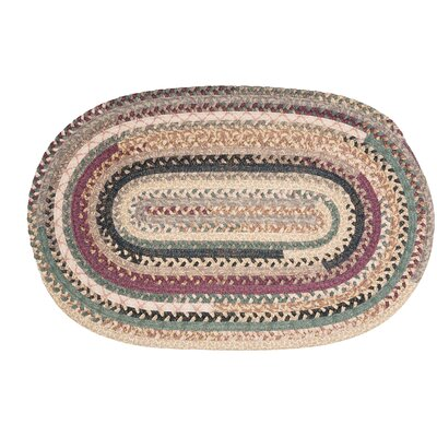 Olivera Cranberry Blend Kitchen Rug